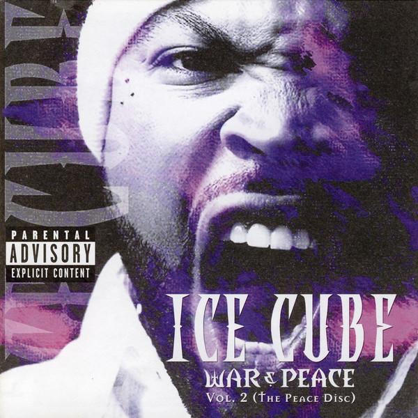 War & Peace, Volume 2: The Peace Disc