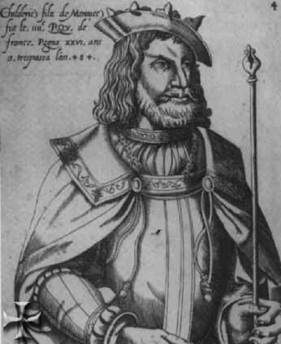Хильдерик I